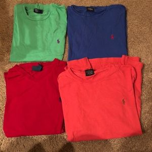 Other - Polo Shirts!
